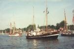 Hansesail 1999